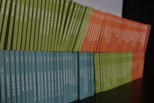 XV Edizione della Staffetta di Scrittura Bimed