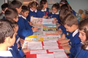 scrittura creativa nelle scuole