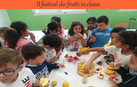 #Staffetta2018: il blog per scrivere, fotografare e divertirsi a scuola!