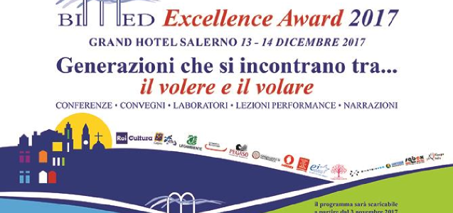 Bimed Excellence Award 2017