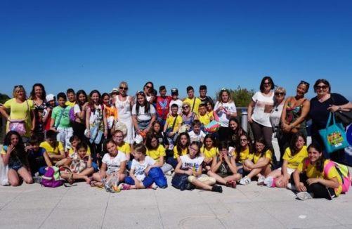 Turismo scolastico: le date e le tappe