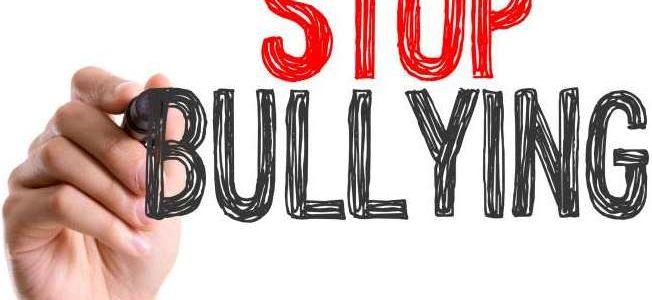 """Giornata Nazionale contro il bullismo: urliamo il nostro """"no"""""""