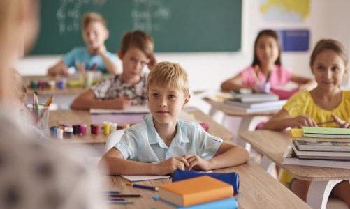 Correzione acustica delle scuole nei comuni soci Bimed