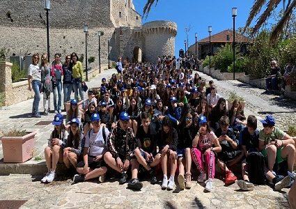Turismo scolastico 2019: le testimonianze