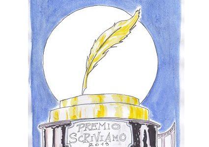 ScriviAmo: l'assegnazione del premio al Giffoni Film Festival