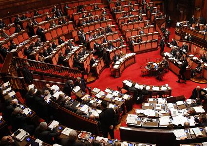 Bimed e la Staffetta alla Camera dei Deputati