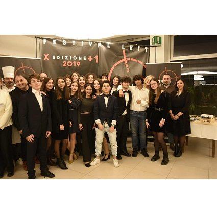 Garfagnana in giallo 2019: la premiazione