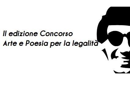 Concorso Arte e Poesia per la legalità: II edizione