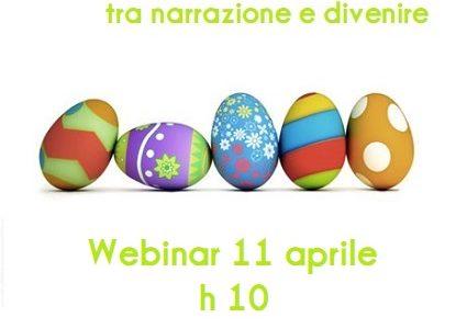 Webinar sabato 11 aprile