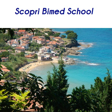 Bimed School a San Marco di Castellabate