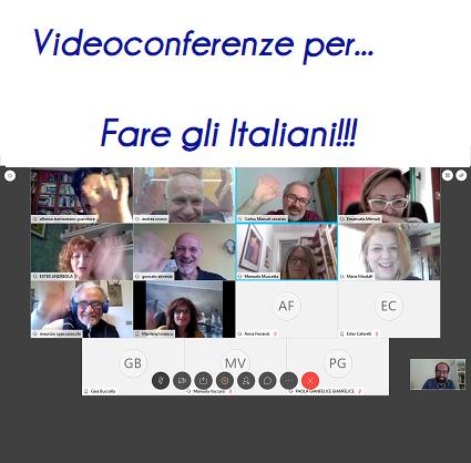 Videoconferenze sulla Staffetta Bimed