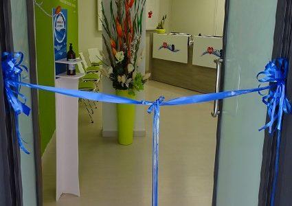 Bimed We Care: inaugurazione ambulatorio Pellezzano