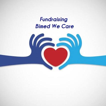 Fundraising Bimed We Care