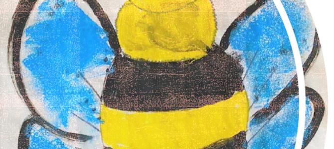 Un anno nel fantastico mondo delle api