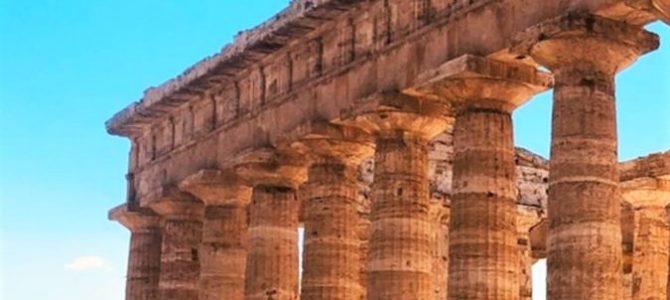 Educazione, Etica e Bellezza: al via a Paestum il mese di formazione Bimed