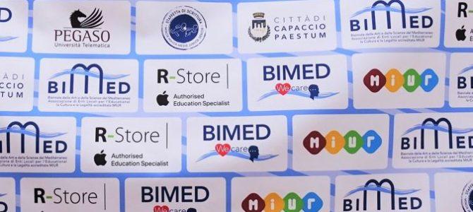 Assegnati a Paestum i Bimed Award 2021